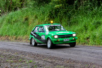 NZ Silver Fern Rally 2018