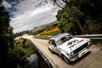 2016 NZ Silver Fern Rally