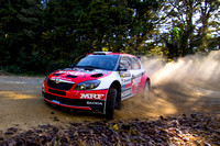 2014 VINZ International Rally of Whangarei