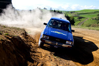 2014 ABC Northern Rallysprint - Piakonui Road