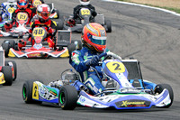 Pro-Kart and Rotax Max Series Round 1 Palmerston North