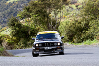 2014 Targa South Island Leg Three