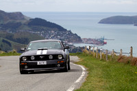 2014 Targa South Island Tour