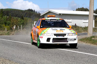 2014 Targa South Island Leg Four