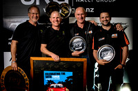 2016 Targa NZ Prize Giving
