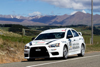 2014 Targa South Island Leg Two