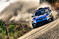 2012 International Rally of Whangarei