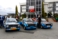 2016 NZ Silver Fern Rally Finish