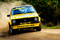 2013 Possum Bourne Memorial Rally