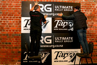 2017 Targa NZ Prize Giving
