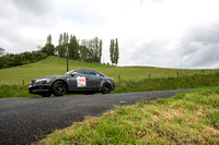2017 Targa New Zealand GH