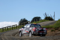 2016 NZ Silver Fern Rally Leg 5